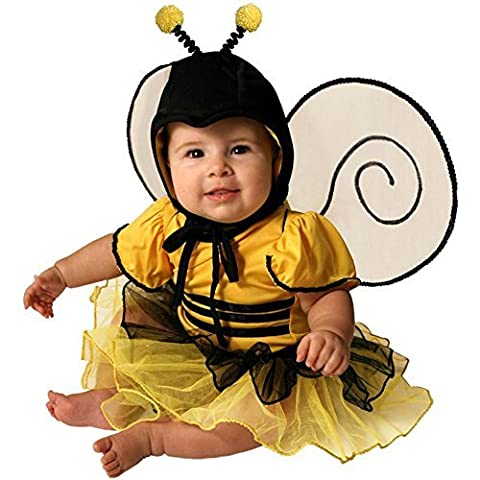 Infant Costumes Bumble Bee - Unique Infant Baby Bumble Bee Halloween Costume