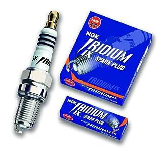 NGK Iridium IX Spark Plug CR8EIX - Individual by NGK