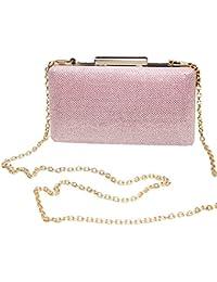 SSMK Evening Bag - Cartera de mano para mujer