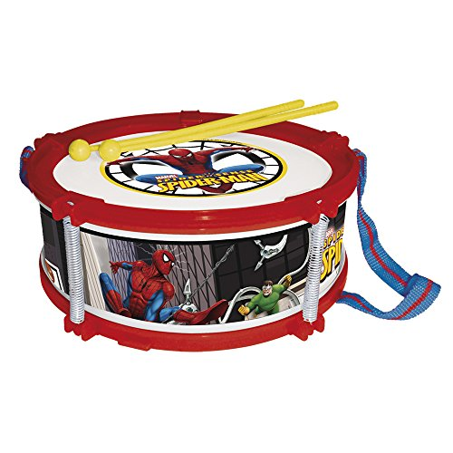 reig-spiderman-550-percussion-tambour-spiderman