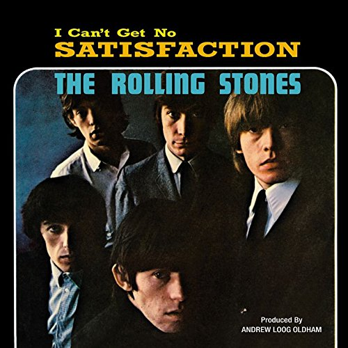 Rolling Stones [Ltd.Shm-CD]: [I Can't Get No] Satisfaction] (Audio CD)