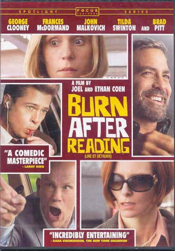 Bild von Burn After Reading (Ws)