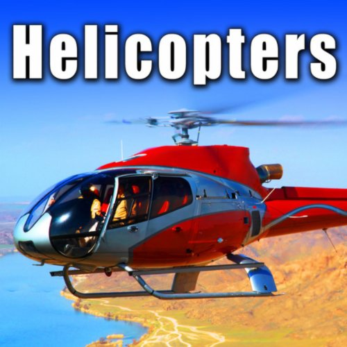 Bell 206 Helicopter Passes by at Fast Speed