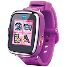 VTech - Reloj multifunción Kidizoom Smart Watch DX, color morado ( 80-171657)
