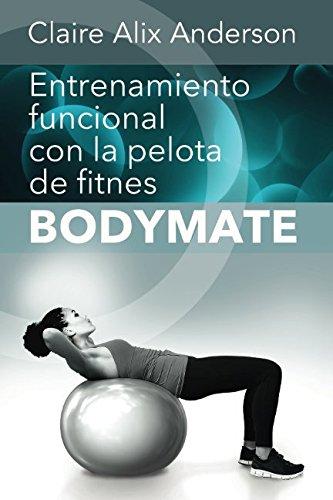 Entrenamiento funcional con la pelota de fitnes BODYMATE