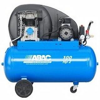 Compressor single-stepped A29/100 CM2 Abac 100 l; 2CV 10 bar 15.3 m3/h