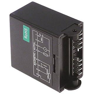 Niveauregler MAGNETIC+AUTOL. für Espressomaschine 230V