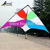 Best Delta Children Umbrellas - FZSWD Kites Outdoor Fun Sports Power Delta Kite Review