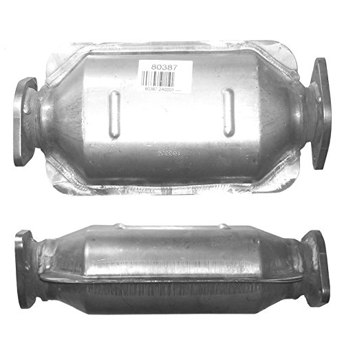 Catalyseur pour SEDONA 2.9 CRDi - D0387