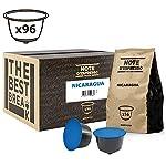 NESCAFÉ GOLD DECAF Caffè Solubile Decaffeinato Barattolo, 100 g