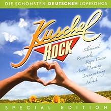 Kuschelrock - Die schönsten deutschen Lovesongs