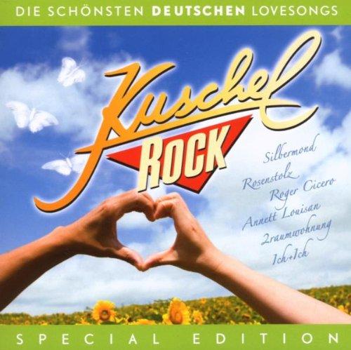 Various: Kuschelrock - Die schönsten deutschen Lovesongs (Audio CD)