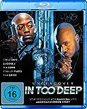 Undercover - In too Deep - Limitiert auf 100 Stück [Blu-ray]