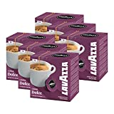 Lavazza A Modo Mio Lungo Dolce, 6 x 16 Kapseln, 6er Pack
