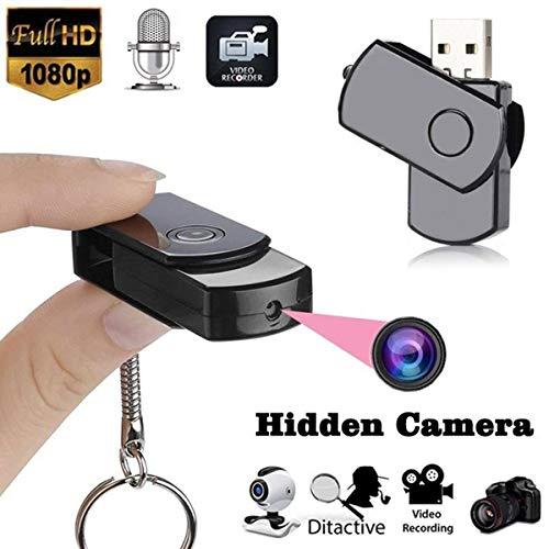 BigBig Style Mini Verdeckte USB-Flash-Laufwerk Lochkamera Und Festplatte HD-DVR-Videorecorder für Sicher
