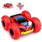Baztoy Ferngesteuertes Auto KinderSpielzeug Ferngesteuerter Gländewagen Rennwagen