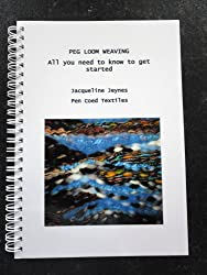 Peg Loom Weaving: All You Need to Know to Get Started