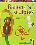Ballons sculpt�s