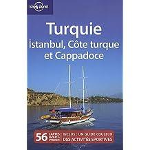 TURQUIE ISTANBUL COTE TURQUE 2