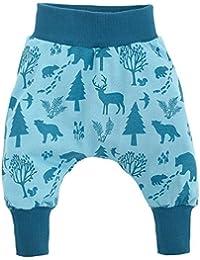 Pinokio - Pantalon - Bébé (garçon) 0 à 24 mois bleu Türkis