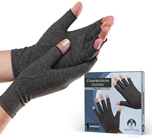 Guantes artritis Dr. Frederick's Original - Calor