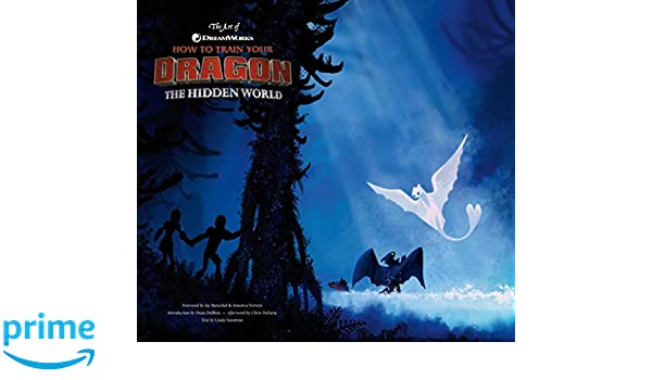 The Art Of How To Train Your Dragon The Hidden World Amazonde