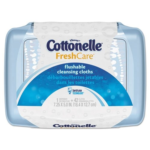 kleenex-cottonelle-freshcare-flushable-cleansing-cloths-42-ct-by-quidsi