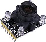 Yeeco TCS230 TCS3200D Farberkennung / Unterscheidungsmodul Color Sensor mit einem Weitwinkelobjektiv