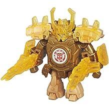 sortiert Hasbro Transformers Robots in Disguise Mini-Con Weaponizer