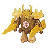 Transformers: Robots in Disguise Mini-Con Scorch Strike Jetstorm by Transformers