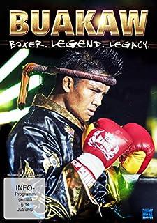 Buakaw - Boxer, Legend, Legacy