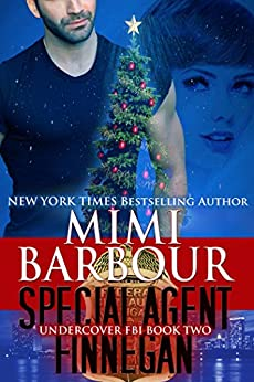 Special Agent Finnegan (Undercover FBI Book 2) (English Edition)