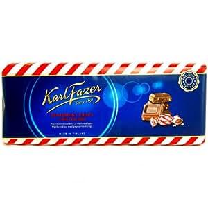 Fazer - Karl Fazer Peppermint Crisps