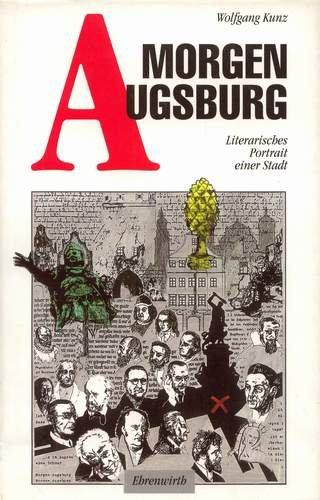 Buchseite und Rezensionen zu 'Morgen Augsburg' von Wolfgang Kunz