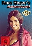 Russ Meyer:Supervixens-Kinoedition [Import italien]