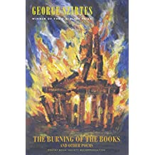 The Burning of the Books and other poems