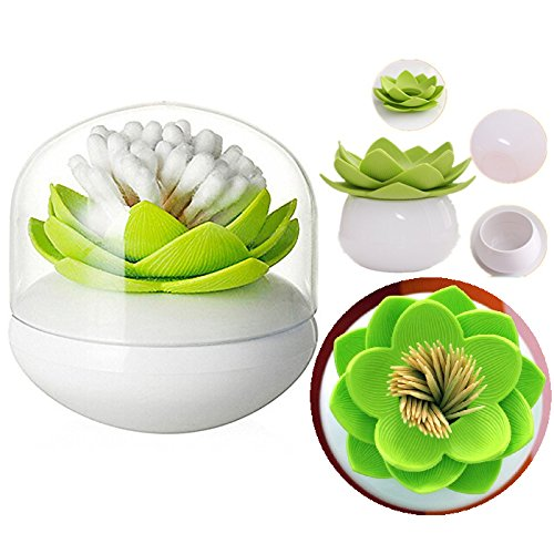 itian-lovely-home-decor-storage-lotus-holder-for-cotton-swab-box-toothpick-storage-box-cosmetic-brus