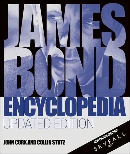 James Bond Encyclopedia Updated Edition (Dk) (Movie-cars Dvd)