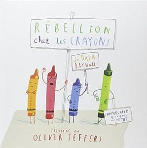 """Afficher """"Rébellion chez les crayons"""""""