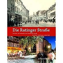 Die Ratinger Straße: Die Kunst- und Kultmeile in der Düsseldorfer Altstadt