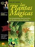 Las plantas mágicas