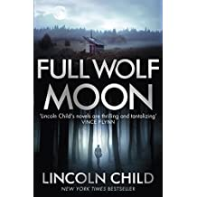 Full Wolf Moon (Dr. Jeremy Logan Book 4)