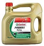 Castrol 22495170 Potenza 4 Racing 4T 10W-30 olio per motori 4 L bottiglia