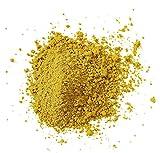 Inception Pro Infinite 100 Gramos de Pigmento en Polvo - Aceite - Témpera - Frescos - Encáustica - Coloración - Coloreado - Ocre Amarillo