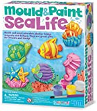 4M Sealife Mould and Paint