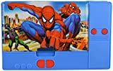 #8: Gifts Online BIG SIZE Multipurpose Magnetic Pencil Box (Spiderman)