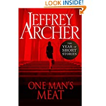 One Man's Meat: The Year of Short Stories