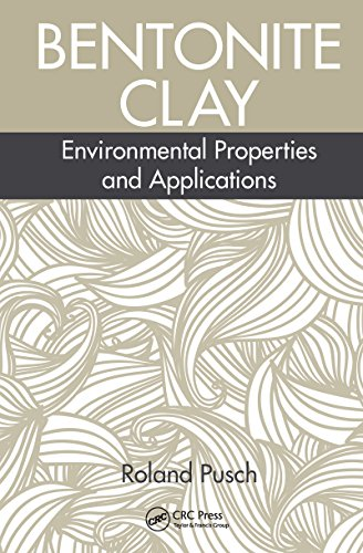 Bentonite Clay: Environmental Properties and Applications (English Edition) -