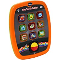 Vtech Baby Tiny Touch Tablet - PARENT