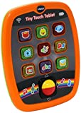 VTech bébé Tiny Tablette tactile – Parent